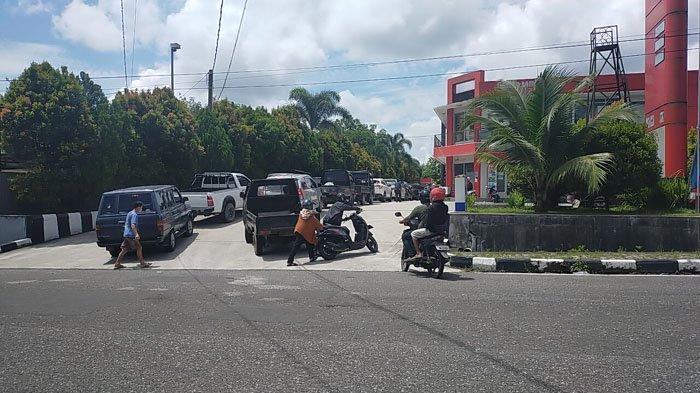 DPRD Belitung Minta Pemda Respons Cepat Persoalan BBM, Taufik: Selesaikan Benang Kusut Ini