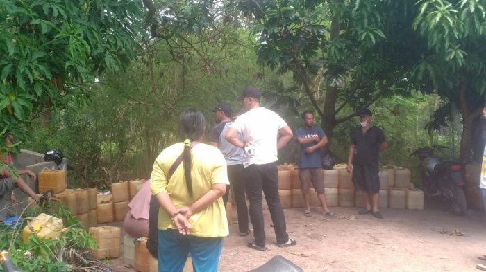 Polisi Periksa Pengelola SPBU dan 25 Orang Terkait BBM Langka