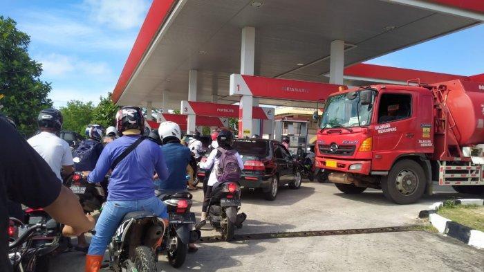 Lija Arsita Mengeluh, BBM di Belitung Timur Langka, DPRD Saran Tambah Pasokan