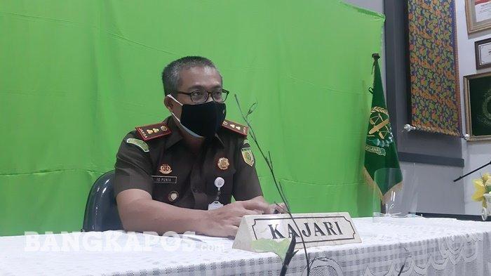 Kajari Belitung Surati PT BMMI Terkait Pembayaran Denda Pasca Vonis Pengadilan