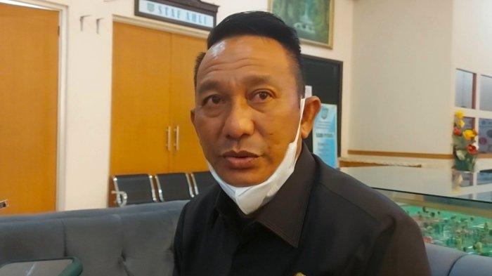 Burhanudin Sesalkan Terjadinya Kasus Paranormal Asusila di Belitung Timur