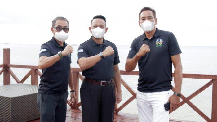 Tour de Belitong 250 K, Pulau Belitung Surga Bagi Penggila Road Bike