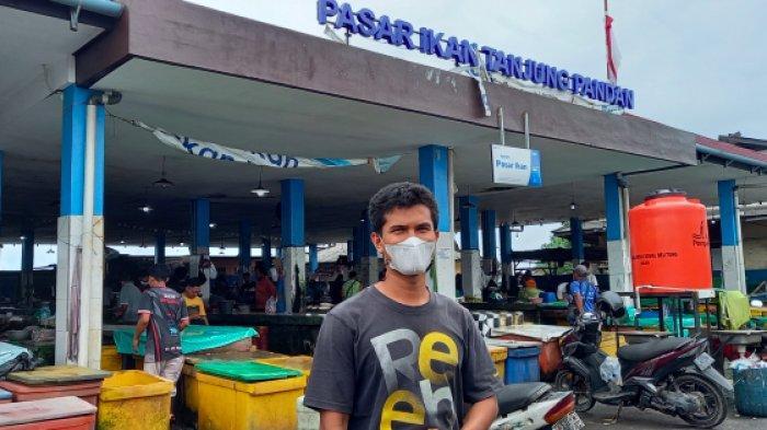 Harga Ikan di Pasar Naik Hingga 50 Persen, Berbagai Faktor Menjadi Penyebabnya