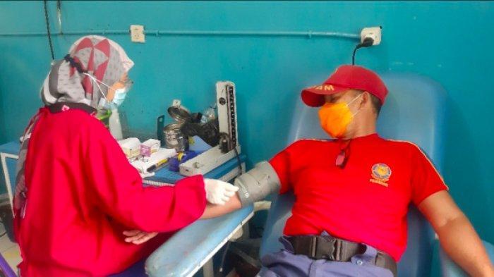 PMI Kabupaten Belitung Akan Gelar Aksi Donor Darah, 50 Pendonor Pertama Dapat Sembako