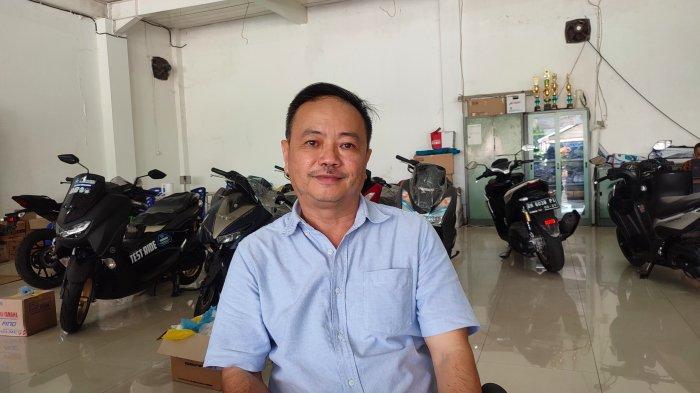 Kelangkaan BBM di Belitung, Melaju dengan Yamaha yang Irit BBM Berkat Teknologi Blue Core