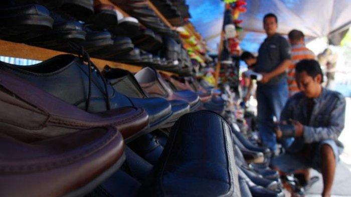 Solusi Menghilangkan Bau Sepatu Tak Melulu dengan Cara Dicuci, Coba Pakai Bahan-bahan Alami Ini