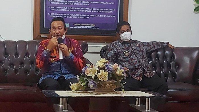 Kelangkaan BBM di Pulau Belitung Hampir Tiga Pekan, Ini Kata Dua Bupati di Pulau Belitung