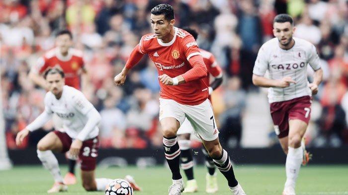 Hasil Liga Inggris Pekan Keenam, MU Tumbang City Menang, Ronaldo Beri Pesan Peringatan