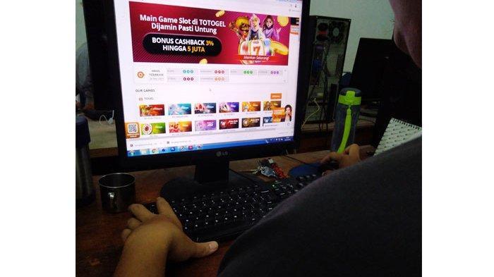 Judi Togel Marak di Pulau Belitung, Tua Muda Pasang