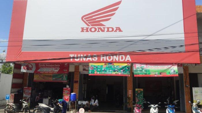 Promo Semarak Jelang Akhir Tahun 2021 Bersama Honda ASP Belitung
