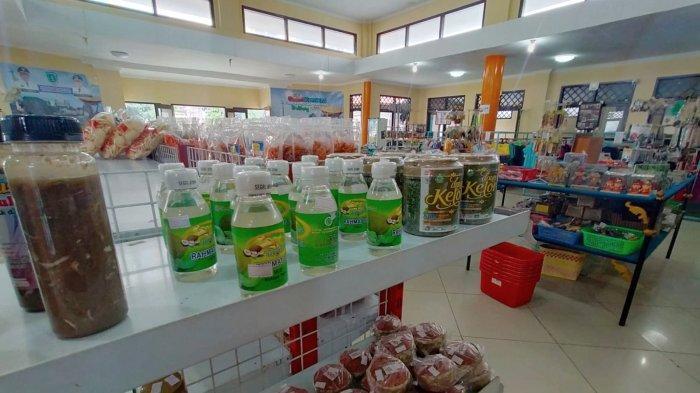 Ingin Dapatkan Oleh-oleh Negeri Laskar Pelangi, Yuk Belanja di Galeri KUKM Belitung Ada Diskon Lho
