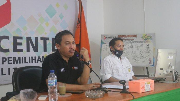 Bawaslu Belitung Timur Luncurkan Program Mencering