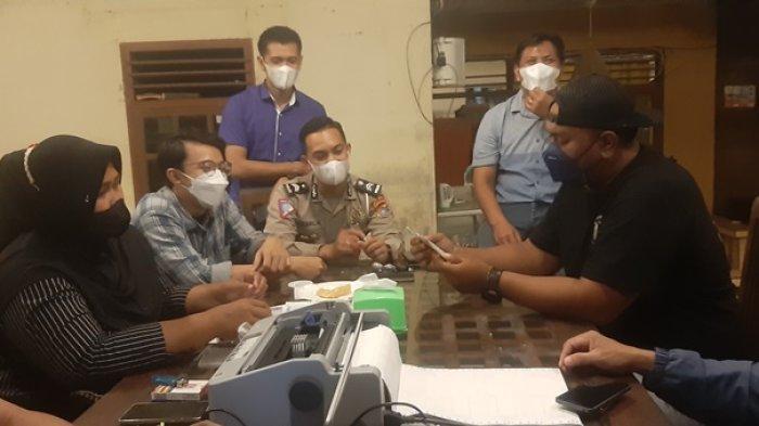 Layanan Mempelam Milik UPT Bakuda Babel Wilayah Belitung Ditambah Dua Kali Seminggu