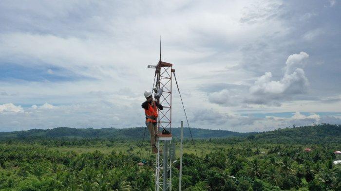 Telkomsel Siap Bangun 7.772 BTS USO 4G/LTE Baru di WIlayah 3T, Dukung Pemerataan Akses Broadband