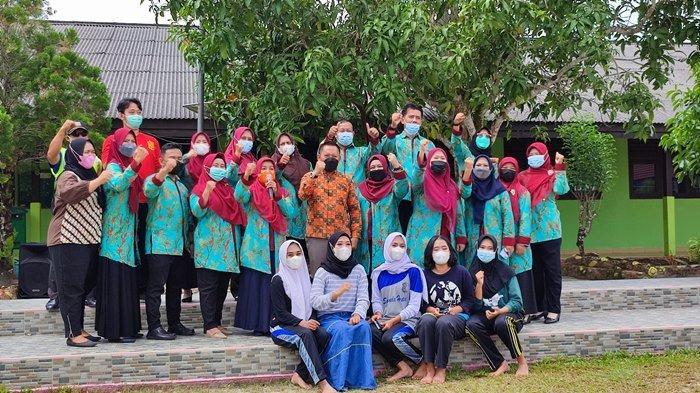 DPRD Belitung Dukung Berdirinya SMK di Desa Lassar Membalong, Buka Program Keahlian Agribisnis