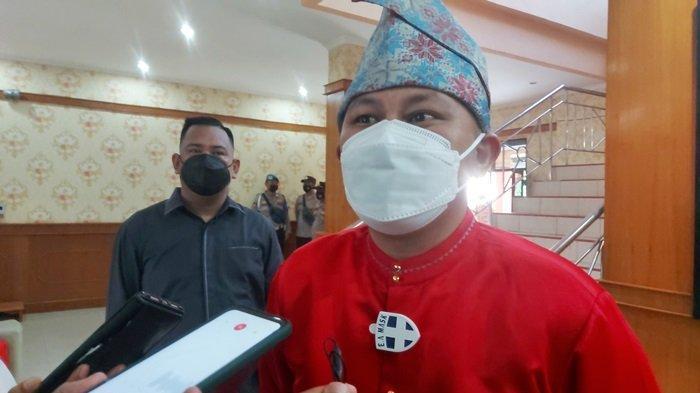 Kota Manggar Cerminan Kemajuan Belitung Timur, Fezzi : Mudah-mudahan Masyarakatnya Lebih Bahagia