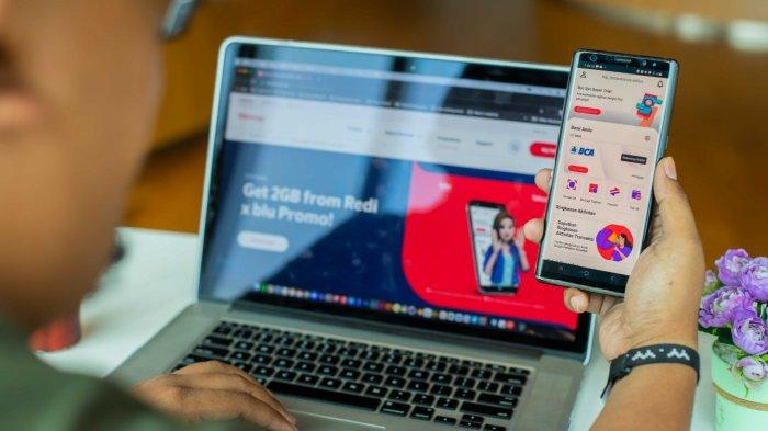 Telkomsel REDI Hadirkan Kemudahan Akses Beragam Layanan Perbankan Digital dalam Satu Aplikasi