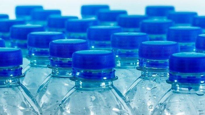 Lambang Segitiga dan Angka pada Botol Kemasan Bukan Cuma Hiasan Lo! Ini Artinya, Kamu Wajib Tahu