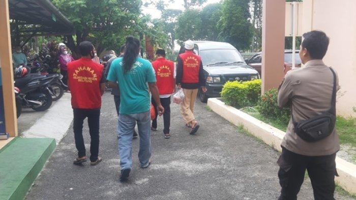 Terlibat Kasus Narkoba 114,36 Gram, Anggota Polres Belitung Divonis 6 Tahun 4 Bulan Penjara