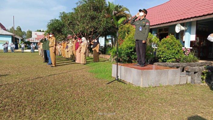 FKUB Goes to School Tanamkan Nilai Luhur Pancasila dan Kebhinnekaan pada Siswa