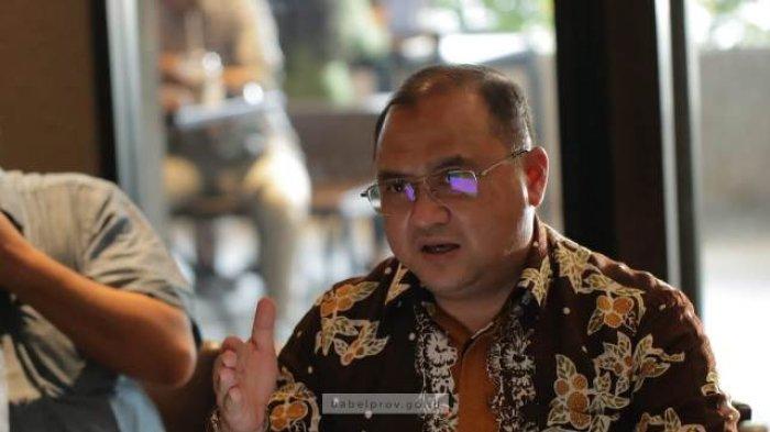 Cegah Korupsi di Pemerintahan, Gubernur Erzaldi Rosman Bentuk Tim Pelaksana Rencana Aksi