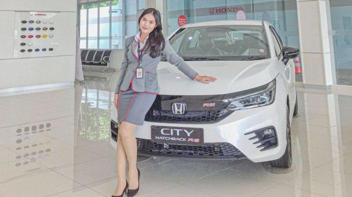 Dealer Honda Niaga Sudirman Kebanjiran Indent Mobil, Honda City Hatchback Jadi Rekomendasi