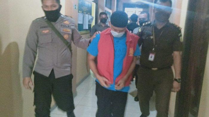 Sidang Pembunuhan Tanjung Binga, Khaidir Didakwa Pasal Pembunuhan Berencana