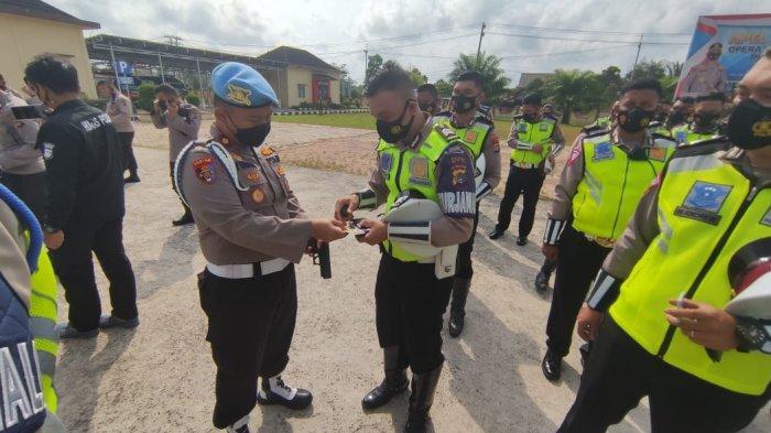Propam Mabes Polri Periksa Seluruh Personel Polres Belitung Timur, Ini Temuannya