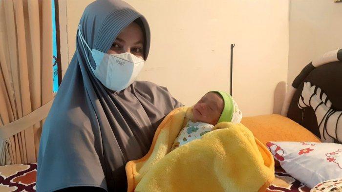 Bayi yang Ditemukan di Depan Rumah Anggota DPRD Pangkalpinang Diberi Nama, Ini Artinya