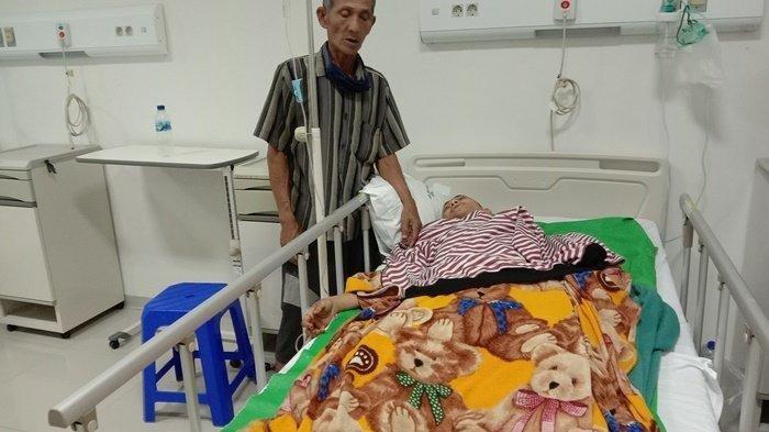 Pelaku Pembacok Adik Kandung Ditangkap Polres Bangka Tengah, Akan Diperiksa ke Rumah Sakit Jiwa