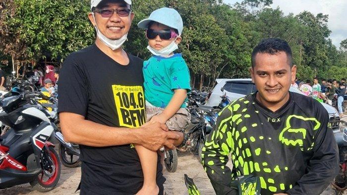 Tunggu Regulasi dari Kabupaten Belitung Timur, Kades Buding Siap Salurkan BLT Dana Desa