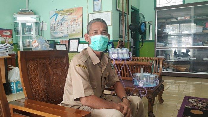 Belum Ada Informasi Vaksinasi Covid-19 pada Guru, PGRI Belitung Siap, Jangan Sampai Siswa Terpapar