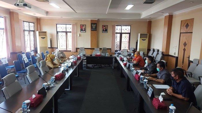 Semua Pasien yang Berobat ke RSUD Belitung Timur akan Diswab Antigen Mulai 1 Maret 2021