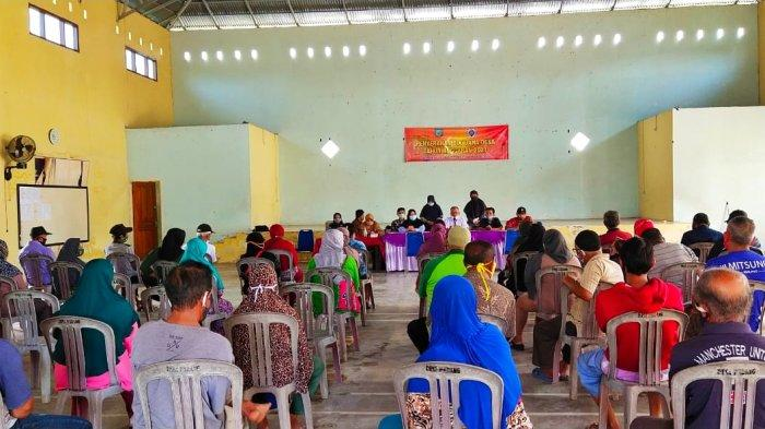 Hasil Musyawarah Desa, Ada 105 KPM Baru Penerima BLT DD di Desa Padang, Sebagian Besar Lansia
