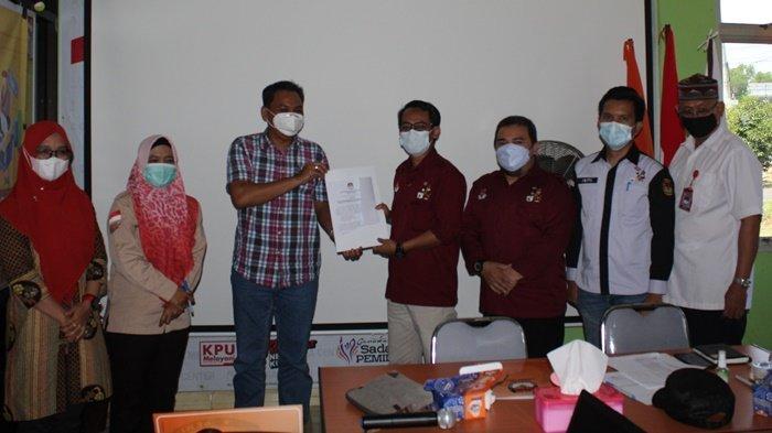 KPU Belitung Timur Catat Ada 70 Pemilih Baru dalam Daftar Pemilih Berkelanjutan Januari 2021