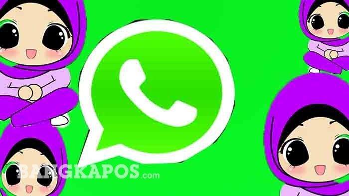 WhatsApp Luncur Stiker Spesial Edisi Ramadan di Indonesia, Ini Cara Mendapatkannya