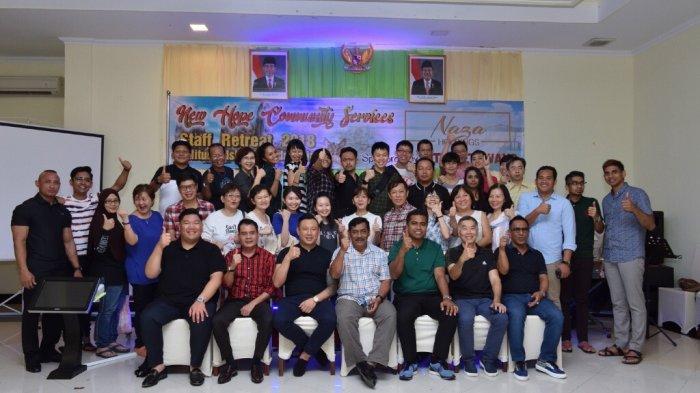 32 Investor Singapura Incar Investasi di Belitung