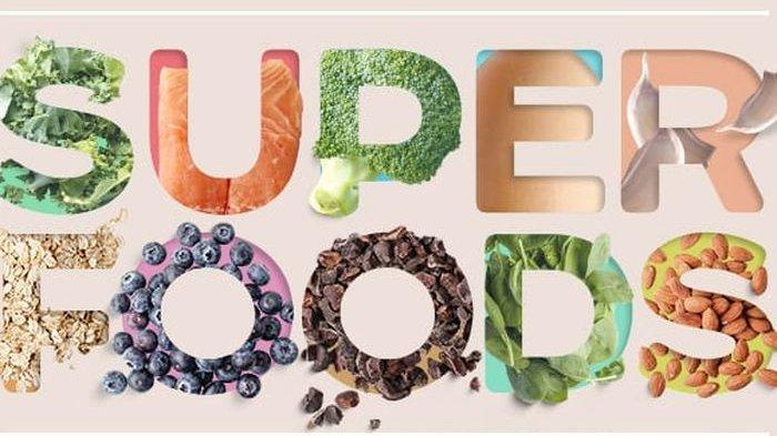 Ini Dia 5 Superfood untuk Pasien Covid-19 Sedang Isoman!