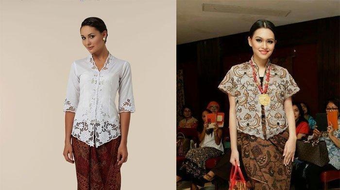 Elegan, Casual, Hingga Anti Mainstream, Inilah 7 Inspirasi Gaya Kebaya di Hari Kartini