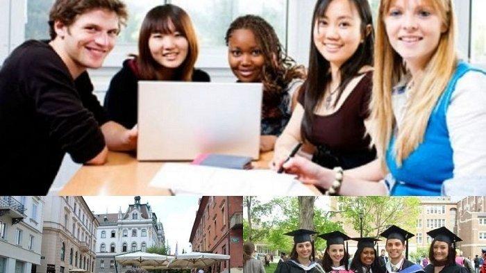 Inilah Peringkat 10 Universitas Terbaik se-ASEAN, Indonesia Diperingkat Berapa ya?