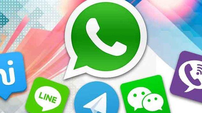 Ini Trik Sembunyikan Notifikasi Chat WA Agar Pesan  tak Dibaca Orang