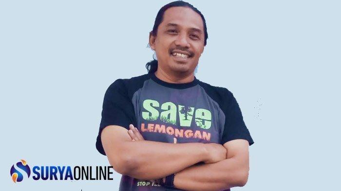 Presidium Gusdurian Jatim Sebut Dukungan Yenny Wahid ke Jokowi-KH Ma'ruf Atas Nama Barikade Gusdur