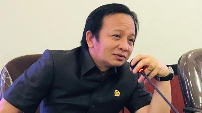 Belajar Daring Kembali Diberlakukan, Begini Tanggapan Anggota Komisi Tiga DPRD Belitung