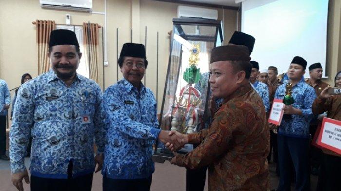 Bangka Selatan Juara UMM STQ II Korpri Tingkat Provinsi 2018