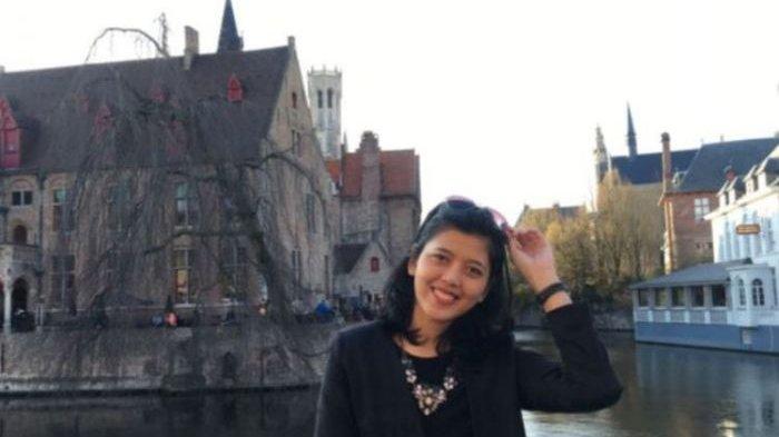 Wanita Asal Indonesia Ini Pernah Meraih 12 Beasiswa ke Luar Negeri, Apa Rahasianya?