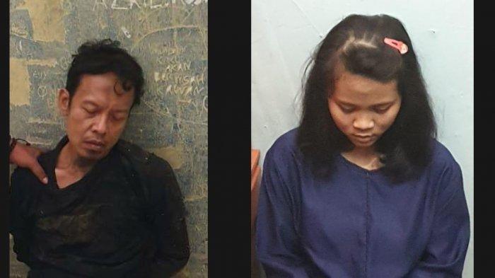 Terungkap Alasan Abu Rara Nekat Menusuk Perut Menko Polhukam Wiranto