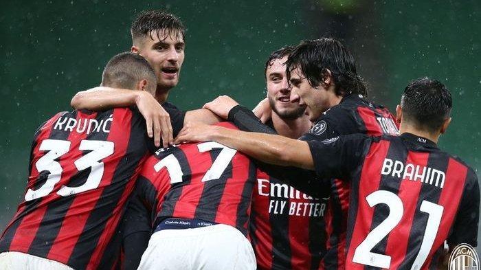 Ya! Kembali ke Liga Champions, Pelatih AC Milan Tegaskan Lagi Misi Rossoneri