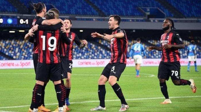 Giliran AC Milan Siap Mundur dari European Super League, 6 Tim Raksasa Inggris Duluan Hengkang