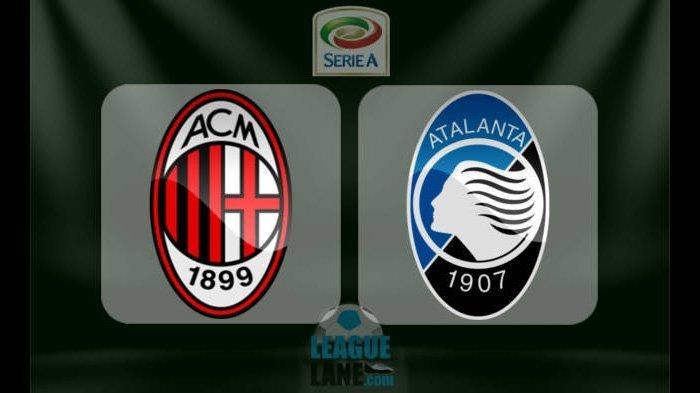 Tonton LIVE STREAMING AC Milan vs Atalanta Jam 12 Malam Ini! Dua Musim Tak Pernah Menang