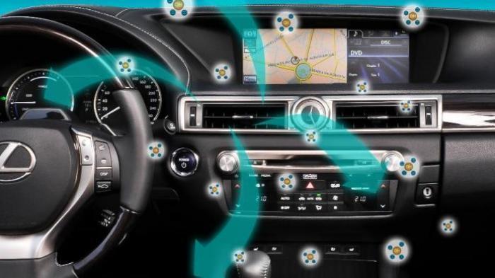 TIPS Merawat Sendiri AC Mobil